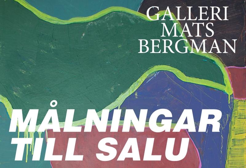 banner mats bergman